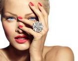 Jewelry,Fashion Model,Fashi...