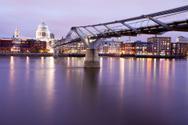 London - England,Night,Urba...