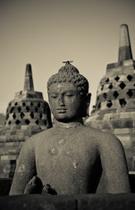 Indonesia,Sculpture,Java,Bo...