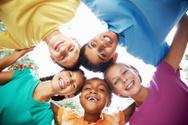 Child,Multi-Ethnic Group,Gr...
