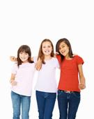 Little Girls,Pre-Adolescent...