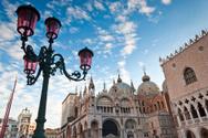 Venice - Italy,St. Mark's S...