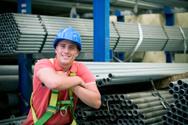 Pipe - Tube,Manual Worker,M...