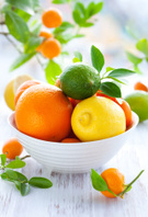 Lemon,Bowl,Orange - Fruit,L...