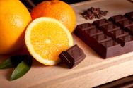 Chocolate,Orange - Fruit,Or...