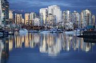 Vancouver,Urban Skyline,yal...