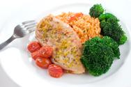 Chicken,Dinner,Plate,Health...