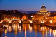 Rome - Italy,Italy,Urban Sk...