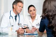 Doctor,Patient,Medical Exam...