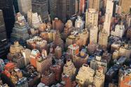 New York City,Aerial View,C...
