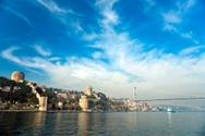 Istanbul,Bosphorus,Rumeli F...