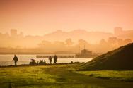 San Francisco County,Joggin...