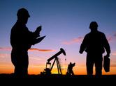 Oil,Petroleum,Hardhat,Sunse...