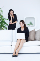 Asian Ethnicity,Office Inte...