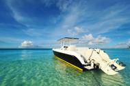 Nautical Vessel,Motorboat,S...