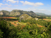 Cuba,Valle De Vinales,Tobac...
