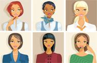 Women,Business,Business Per...