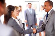 Handshake,Business,Latin Am...