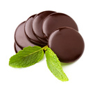 Chocolate,Mint Leaf - Culin...