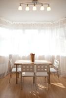 Curtain,Domestic Room,No Pe...