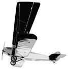 Airplane,Propeller,Silhouet...