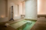 Health Spa,Domestic Bathroo...