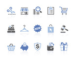Symbol,Shopping,Computer Ic...