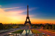 Paris - France,Eiffel Tower...