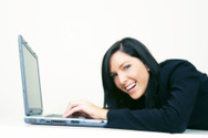 Internet,Women,Laptop,Compu...