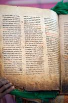 amharic,Ethiopia,Monk - Rel...