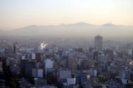 Air Pollution,Mexico City,S...