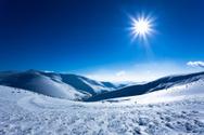 Ice,Snow,Mountain,Winter,La...