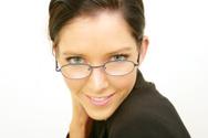Eyeglasses,Women,Sensuality...