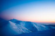 Snow,Mountain,Winter,Sky,Ni...