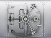 Vaulted Door,Bank,Lock,Secu...