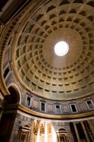 Pantheon - Rome,Rome - Ital...