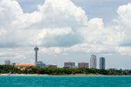 Pattaya,Scenics,Water,Apart...