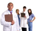 Doctor,American Culture,Bla...