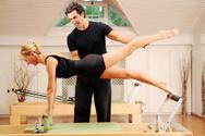 Pilates,Coach,Instructor,Ex...
