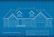 House,Blueprint,Home Interi...