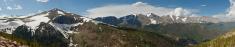 Panoramic,Mountain,Colorado...