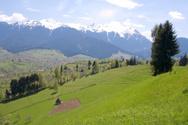 Romania,Transylvania,Mounta...