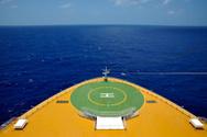 Helipad,Nautical Vessel,Hel...