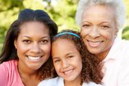 Mother,Daughter,Grandmother...