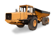 Dump Truck,Semi-Truck,Isola...