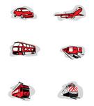 Train,Cable Car,Car,Railroa...