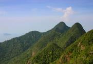 Pulau Langkawi,Mountain,Tro...