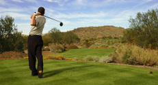 Golf,Desert,Golf Club,Panor...