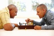 Senior Adult,African Ethnic...