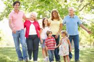 Family,Multi-generation Fam...